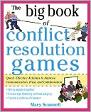Mary Scannell Conflict Resolution Games